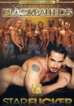 Gay Adult Movie Black Balled 5