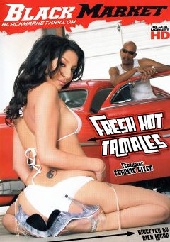 "Adult entertainment movie ""Fresh Hot Tamales"" starring Frankie Vixen, Renae Cruz & Devery. Produced by Black Market Entertainment."