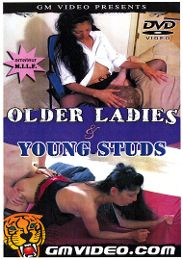 "Just Added presents the adult entertainment movie ""Older Ladies And Young Studs""."