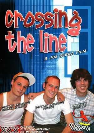 Gay Adult Movie Crossing The Line