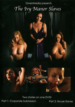 Straight Adult Movie The Ivy Manor Slaves