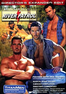 River Patrol, starring Cliff Parker, York Powers, Max Holden, Tom Turrell, Michael D'Amours, Rusty Samuels and Sean Rider, produced by Titan Media.
