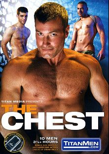 The Chest, starring Diego De La Hoya, Steve Trevor, Felipe Carson, Cole Ryan, Cliff Rhodes, Tamas Eszterhazy, Nick Marino, Simon Angel, Danny Vox and Eric Masterson, produced by Titan Media.