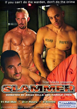Slammer, starring Dred Scott, Riley Porter, Chad Williams, Ben (Titan), Josh O'Hara, Jon Galt, Jake Marshall, Toby O'Connor, Papi Moreno, Billy Wild and Raul Tasco, produced by Titan Media.