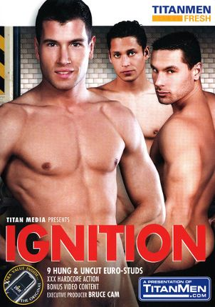 Gay Adult Movie Ignition