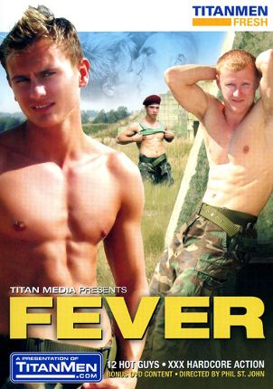 Gay Adult Movie Fever