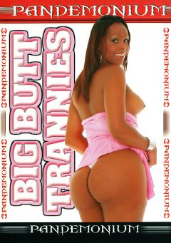 "Adult entertainment movie ""Big Butt Trannies"" starring Bia Stephanye, Viviane Castro & Felis Lins. Produced by Ultimate T-Girl Productions."
