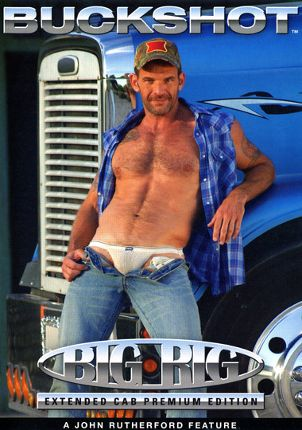 Gay Adult Movie Big Rig Extended Cab