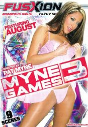 Straight Adult Movie Myne Games 3