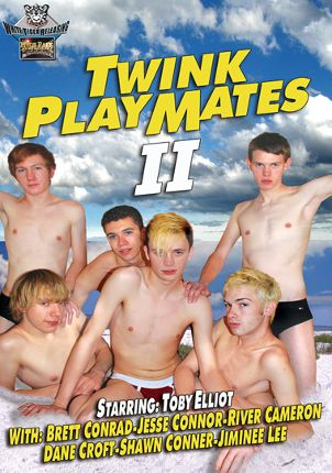 Gay Adult Movie Twink Playmates 2