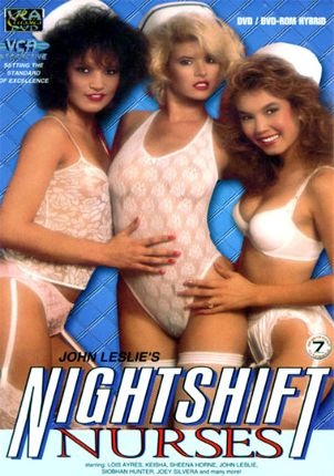 Straight Adult Movie Night Shift Nurses