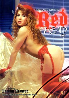 "Adult entertainment movie ""The Red Head"" starring Rick Savage, Tammy Monroe & Sioban Hunter. Produced by Historic Erotica."