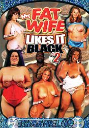Straight Adult Movie My Fat Wife Likes It Black 2