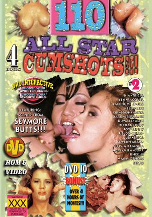 Straight Adult Movie 110 All Star Cumshots 2