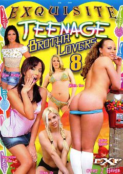 "Adult entertainment movie ""Teenage Brotha Lovers 8"" starring Alisa Zee, Veronique Vega & Kinzie Jo. Produced by EXP Exquisite."