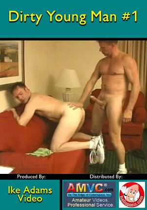 Gay Adult Movie Dirty Young Man