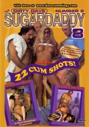 """Just Added presents the adult entertainment movie """"Sugar Daddy 8""""."""