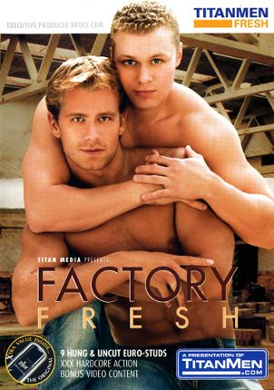 Gay Adult Movie Factory Fresh
