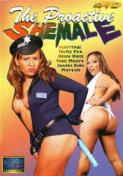 Straight Adult Movie The Proactive Shemale