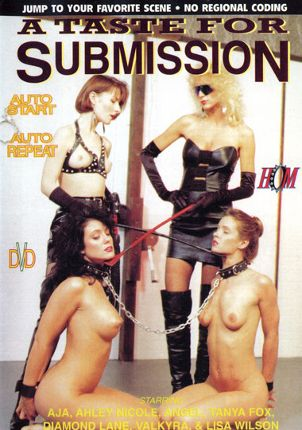 Straight Adult Movie A Taste For Submission
