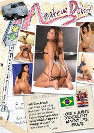 Jose And Juan's XXXcellent Adventure: Brazil