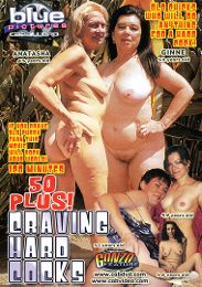 """Just Added presents the adult entertainment movie """"Craving Hard Cocks""""."""