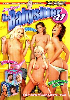 "Adult entertainment movie ""The Babysitter 27"" starring Cassidy Essence, Naomi Cruz & Aubrey Addams. Produced by Notorious Productions."