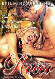 "Just Added presents the adult entertainment movie ""The Legend, The Icon: Rocco""."