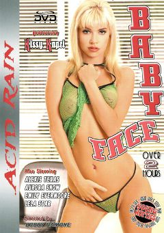 "Adult entertainment movie ""Baby Face"" starring Alexis Texas, Kissy Kapri & Aurora Snow. Produced by Acid Rain."