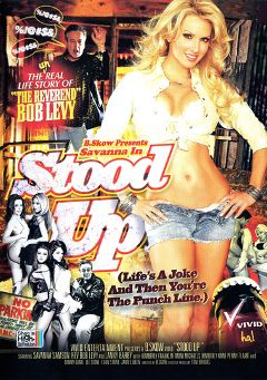 "Adult entertainment movie ""Stood Up"" starring Savanna Samson, Moni Michaels & Tommy Gunn. Produced by Vivid Entertainment."