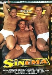 Gay Adult Movie Sinema