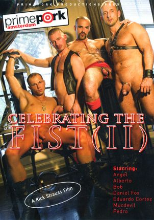 Gay Adult Movie Celebrating The Fist 2
