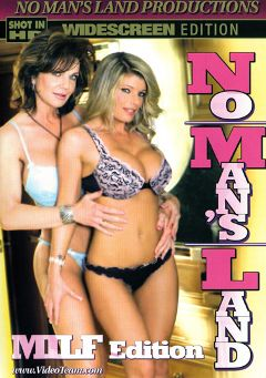 "Adult entertainment movie ""No Man's Land: MILF Edition"" starring Deauxma, Kristal Summers & Phyllisha Anne. Produced by Metro Media Entertainment."