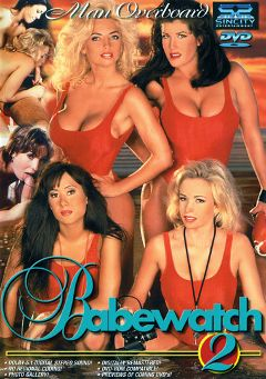 "Adult entertainment movie ""Babewatch 2"" starring Randi Hart, Brittany O'Connell & Bianca Trump. Produced by Sin City."