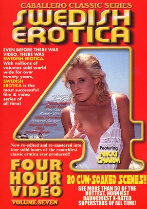 Straight Adult Movie Swedish Erotica 7