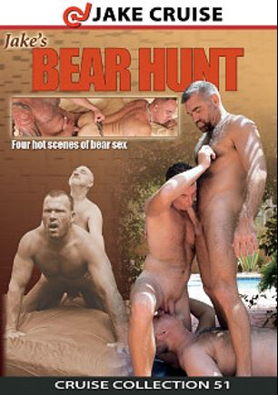 Jake's Bear Hunt, starring Hank Dutch, Jake Cruise, Dan Rider, Steve and Tom Southern, produced by Jake Cruise Media.
