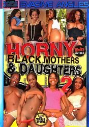 Straight Adult Movie Horny Black Mothers And Daughters 2