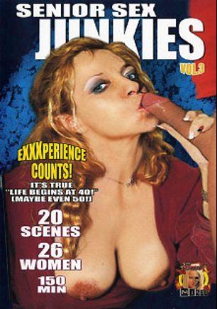 Senior Sex Junkies 3, produced by Evil Mindz.