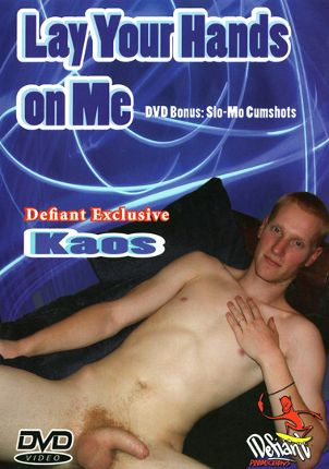 Gay Adult Movie Lay Your Hands On Me
