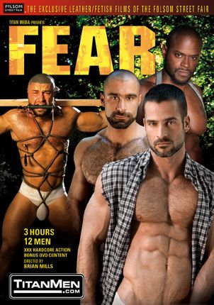 Gay Adult Movie Fear