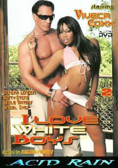 "Adult entertainment movie ""I Love White Boys"" starring Misty Stone, Vivica Coxxx & Amile Waters. Produced by Acid Rain."