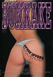 Straight Adult Movie Bukkake 7: Spunk Lovers