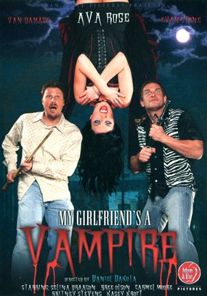 Straight Adult Movie My Girlfriend's A Vampire