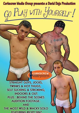 Gay Adult Movie Go Play With Yourself