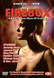 Straight Adult Movie Firebox