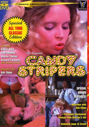 Straight Adult Movie Candy Stripers