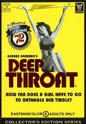 Straight Adult Movie Deep Throat