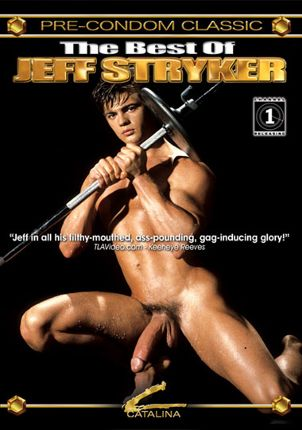 Gay Adult Movie The Best Of Jeff Stryker