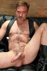Steve Landess