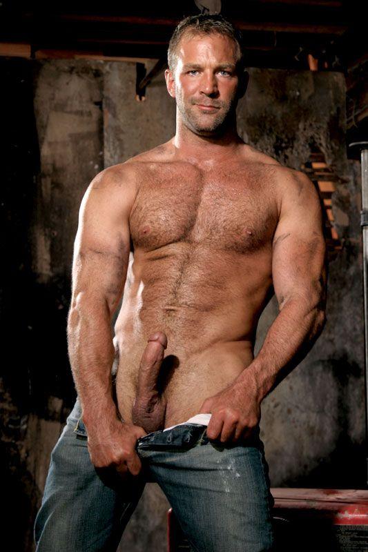 Parker Williams Nude